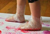Fun for Preschoolers