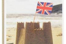 Best Sandcastles - EVER! / Whatever happened to a traditional bucket with a lolly stick..?