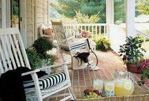 Sunroom & Porch