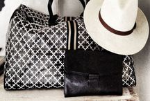 What's in my bag / by Bow & Blush