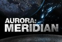 Aurora: Meridian (Aurora #3) / Book 3 in the Aurora series | Available worldwide in both ebook and print formats.