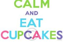 cupcake/cake designs