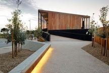 NIIONMOOD Architecture / Pop Architecture Mood