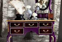 Bedroom Occasional / Bedroom Interiors & Furniture