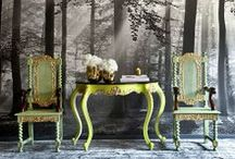 Dining Room Chairs / Dining Room Interiors & Furniture Chairs