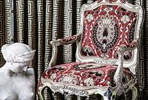 Lounge Chairs / Lounge Interiors & Furniture