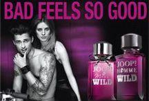 Parfums bei CosmeticExpress / Immer über Neuheiten und Aktionen informiert.