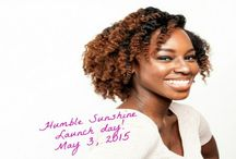 Humble Sunshine | Humble Uplifts / www.HumbleSunshine.com