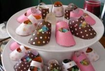 Baby shower Partyideen
