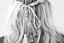 |Sonhos na Cabeça| / Cabelos: Cortes, cores, penteados