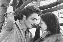Twilight / by Jasmine Wilkinson