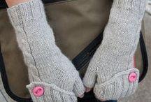 čepky,šály,rukavice pro dospělé / čepky a šály pro dospělé
