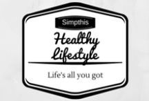 Healthy Lifestyle / Tips for healthy living in general / by Simpthis