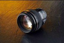 Canon Lenses / Lenses for Canon cameras