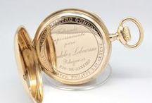 Grande Patek Philippe, Modelo Gondolo, Ouro 18k / Relógio de bolso da marca Suiça PATEK PHILIPPE & CIE