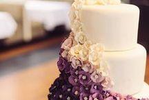 Pasteles y Mas Pasteles / Sin duda una de las cosas que mas disfrutamos de las bodas son los pasteles, no solo por sus sabores sino por su diseño.  Te dejamos algunas ideas para que tengas en cuenta en tu boda!