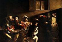 Caravaggio / 16th Roman Painter