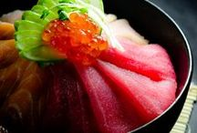 """DoN't FoRgEt To EaT sUsHi / """"Making sushi is an art, and experience is everything."""" // Nobu Matsuhisa"""