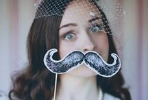 Moustache This! / by Maggie Moser