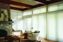 Blinds/Shades