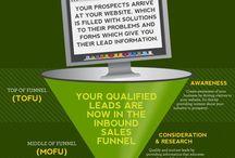 inspire | infographics / by tarokins