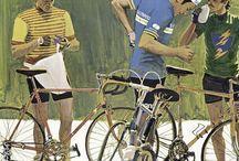 Cycling / by José Antonio Gutiérrez