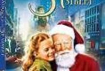 Christmas Movies / by Sandra Sizemore