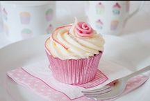 Cupcakes / by Mourir