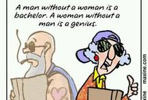 Funny / LOL!