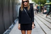 Style (looks, clothes, accessories) / by Enya Beutler