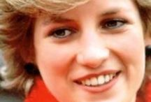 Princess Diana / by Sandra Sizemore