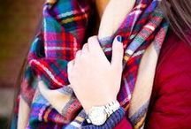 Fall Fashion Trends / The latest fall fashion trends.