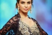 Pakistani Fashion / Gorgeous fashion from Pakistan