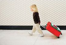 Kids Bag / Sac à dos design, pratique, rigolo pour les petiots. Sac à goûter, sac de week-end, sac de sport....