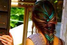 Hair Fashion / by vero ramirez
