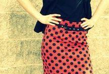 Fashion MY ESTILO.♡ / by Y€¥0