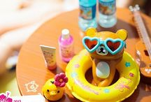Kawaii/miniature/fimo