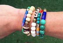 GAIA {bracelets]