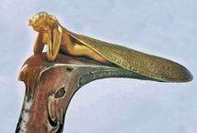 Beauty Art Object Jewelry
