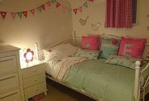 Elsa's room