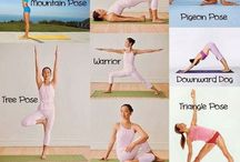 my yoga practice / This is all about yoga