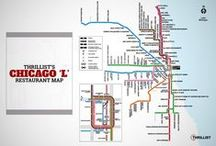 Members / Rogers Park Chamber of Commerce members on a map