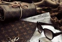 Louis Vuitton / by Maggie Moser