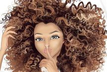 Let it Fro ♥