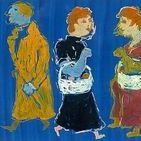 ART MODERN TURKISH FIKRET MUALLA
