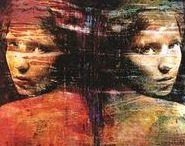 ART CONTEMPORARY TURKISH-RAMAZAN BAYRAKOGLU