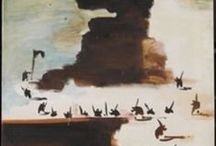 ART MODERN TURKISH - ABIDIN DINO