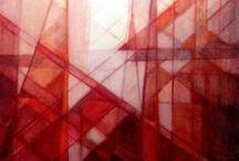 ART MODERN TURKISH - FERRUH BASHAGA