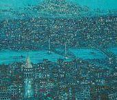 ART CONTEMPORARY TURKISH - DEVRİM ERBIL
