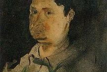 ART MODERN TURKISH - BEDRİ RAHMİ EYUBOGLU